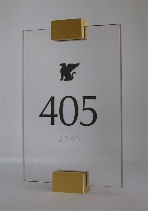 Design Your Room hotels pryor architectural signage systems inc