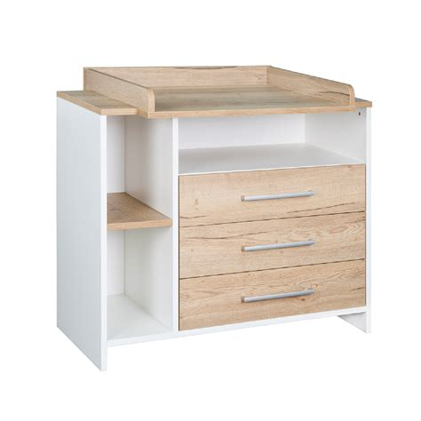 commode avec table a langer schardt commode 224 langer avec table 224 langer eco plus