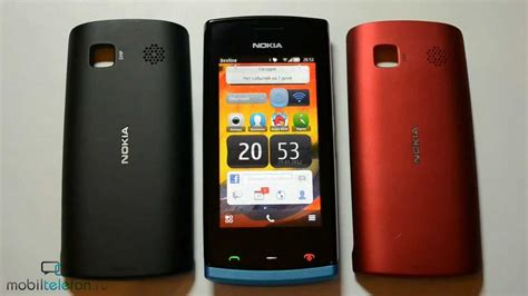 download themes for nokia 500 belle обзор nokia 500 на symbian belle review youtube