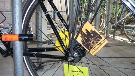 best bike lock the best bike lock and how to use it according to bike
