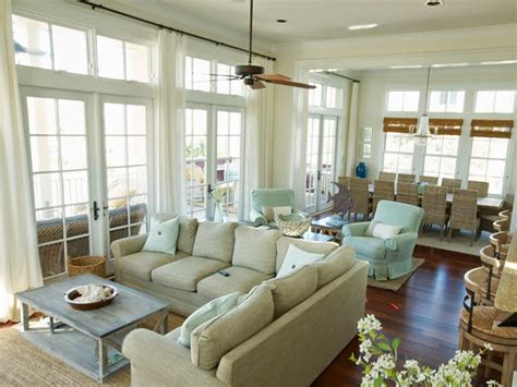 House Of Turquoise Living Room by House Of Turquoise Happy Place House