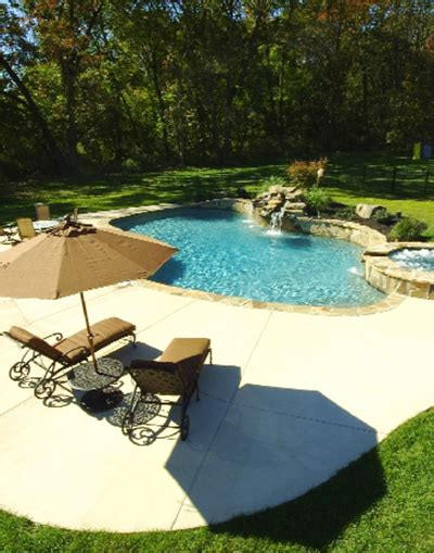 swimming pool company in bucks montgomery county pa
