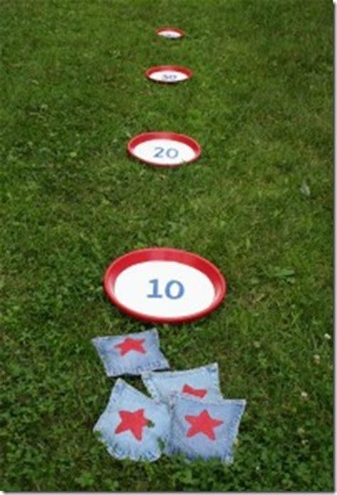 backyard bean bag toss game life with 4 boys 10 cing games for outdoor fun