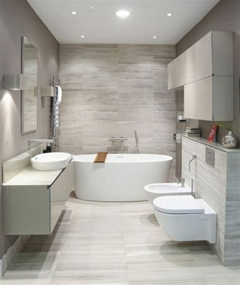 modern bathtubs design 35 modern bathroom ideas for a clean look