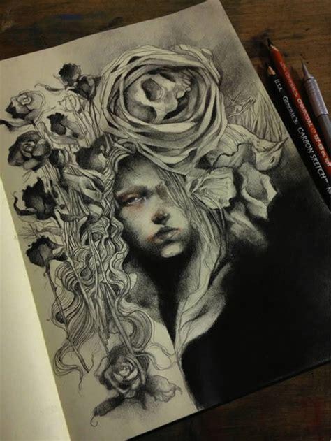 sketchbook big amazing sketchbook drawings