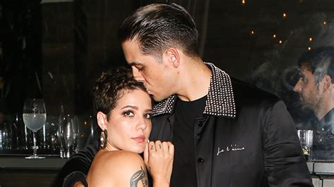 g eazy girlfriend g eazy halsey dating showing pda in new instagram story