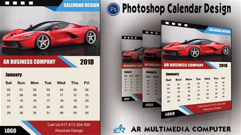 design calendar in photoshop how to create a calendar in photoshop cc 2018 calendar