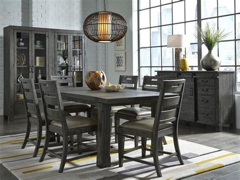Table En Metal 3804 by Magnussen Home Furnishings Inc Home Furniture Bedroom