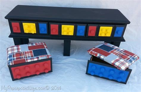 lego table with drawers diy diy lego table repurposed dresser my repurposed life 174