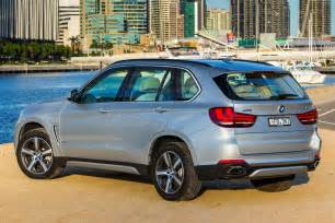 Electric Suv Nz Exclusive Bmw Nz Reveals X5 In Electric Suv News