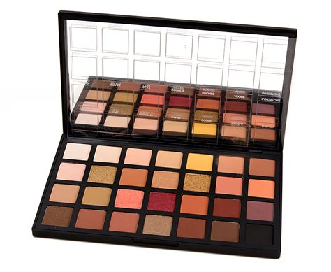 Sephora Eyeshadow Palette sneak peek sephora warm pro eyeshadow palette photos