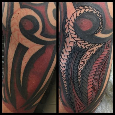 funhouse tattoos polynesian tattoos funhouse san diego
