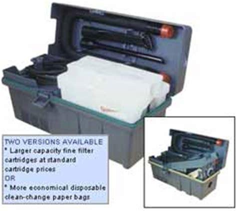 Vacuum Toner longs ltd convac