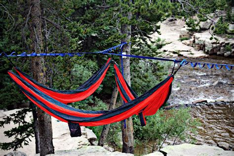 How To Put A Hammock Together by Tree O Frame Lets You Hook Up 3 Hammocks Gives Hanging