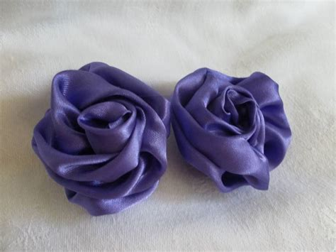 fiori in stoffa fai da te fiori fai da te composizioni di fiori come realizzare