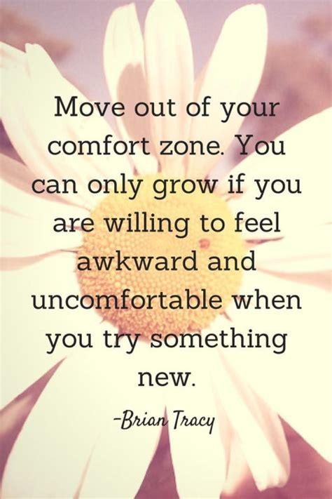 out of your comfort zone quotes move out of your comfort zone pictures photos and images