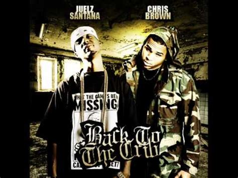 Juelz Santana Back To The Crib by Juelz Santana Ft Chris Brown Back To The Crib