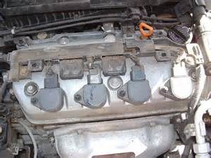spark plugs change for honda civic 2001 to 2005