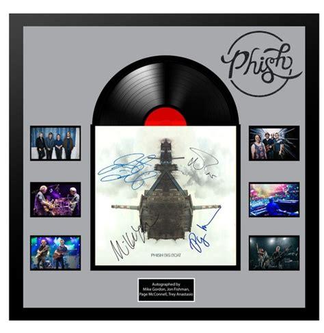 phish big boat phish quot big boat quot album