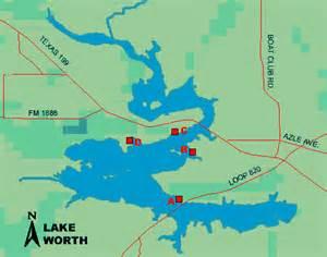 lake worth access