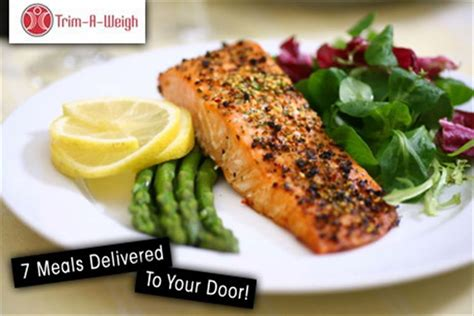meals delivered to your door 10 healthy meal delivery services self
