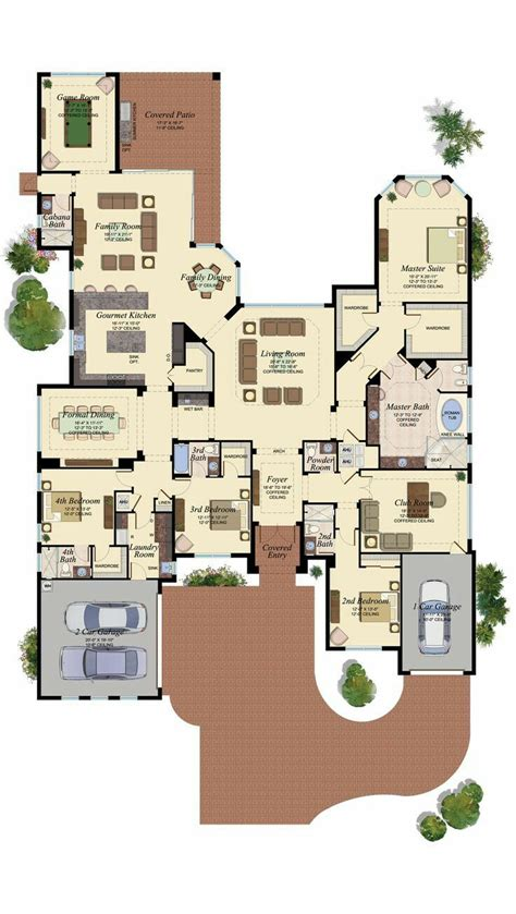single storey floor plan 25 best ideas about single storey house plans on pinterest 3d house plans loft floor plans