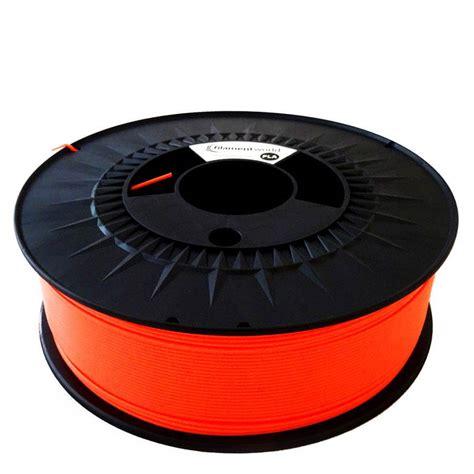 plättli kaufen pla filament 1 75 mm kaufen neon orange