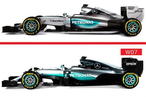 Auto Bild Formel 1 by Formel 1 Autos 2016 Im Vorg 228 Nger Check Bilder Autobild De