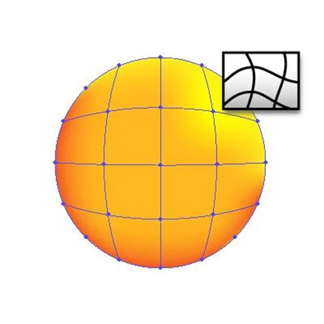 adobe illustrator mesh pattern 22 fun gradient mesh tutorials in adobe illustrator for