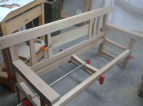 japanese garden bench plans japanese garden bench by rickl lumberjocks com