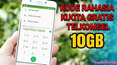 kode bug telkomsel 2018 heboh kode kuota gratis 10gb telkomsel 2018 youtube