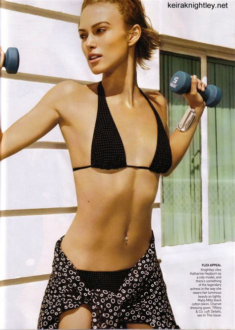 Do You Like Keira Knightly On September Vogue Cover by Attacks Responds By Bashing