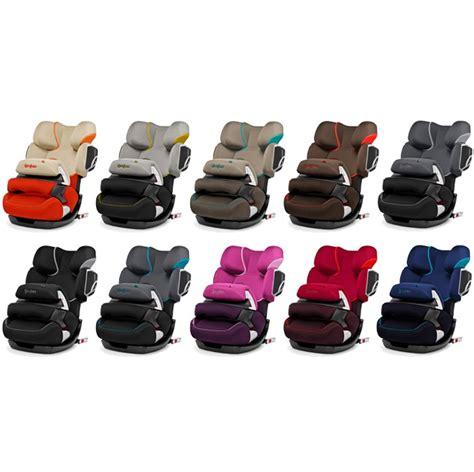 las mejores sillas de coche grupo     isofix comparativa julio