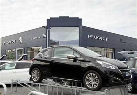 peugeot rental scheme psa group joins the scrappage scheme scrum car