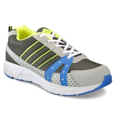 yepme gray sports shoes price in india buy yepme gray