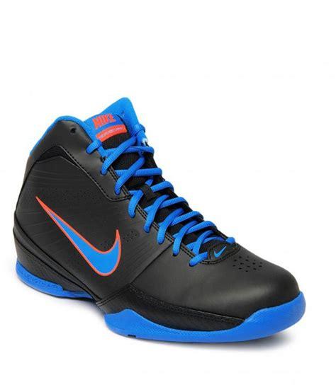 Nike Air Handle Mens Basketball Shoes nike air handle basketball shoes black blue buy nike air handle basketball shoes