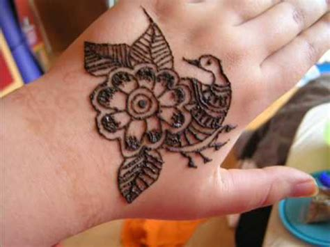 jassy s henna serie ein simples mehndi muster youtube