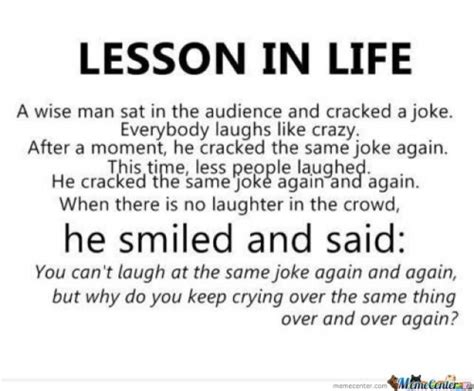 Life Lesson Memes - life lessons memes best collection of funny life lessons