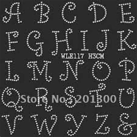 rhinestone alphabet templates 1000 images about rhinestone patterns on
