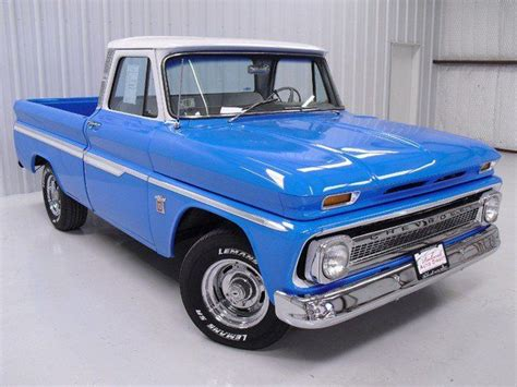 64 chevrolet truck 116 best images about 64 66 chevy trucks on
