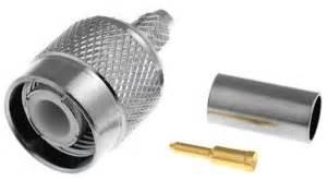 Klem Kabel 22mm N Visalux tnc