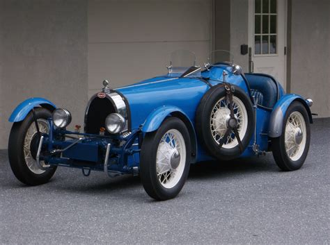 volkswagen bugatti 1927 bugatti type 35b replica kit car for sale