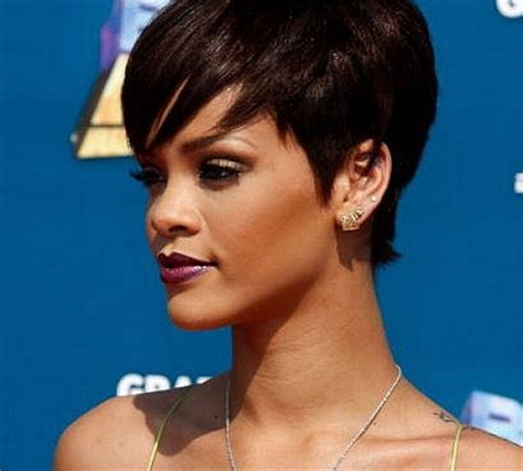 pixie wigs for african american women black african american short synthetic wig pixie cut
