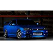 Nissan Skyline R34 Wallpapers 40 Full 100% Quality HD