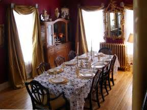 Victorian Dining Room by Dining Room Old Houses Pinterest