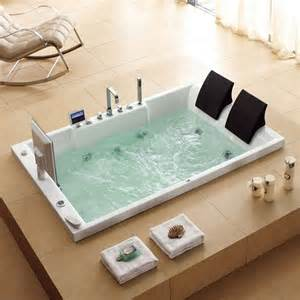 Spa Bathtubs Turn Your Bathroom Into A Home Spa Bathrooms Guildford