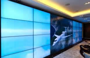 Design Your Floor Plan Free chicago custom video wall design