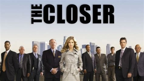The Tv Show by A Celebrating The Closer And A Look At Where The Show Is Going 2011 The Tv Watchtower