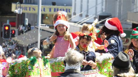 apex launceston christmas parade saturday 25 november