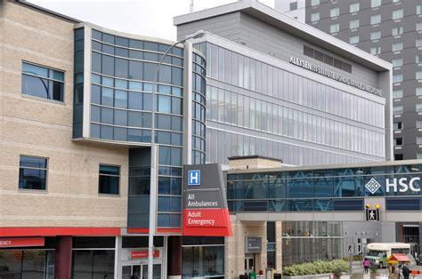 Health Science Center Winnipeg Detox by Hsc Emergency
